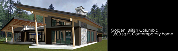 Samuelson Timberframe Design - West Coast Contemporary Timberframe